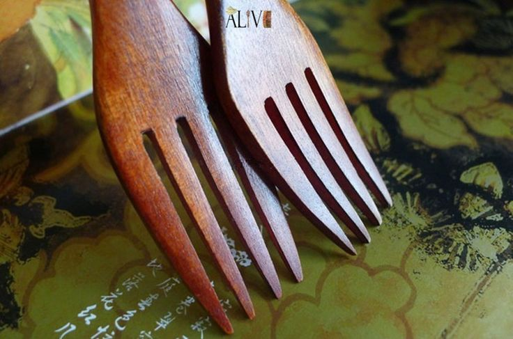 High Quality Wooden Cooking ForkBuy Cheap Wooden Cooking