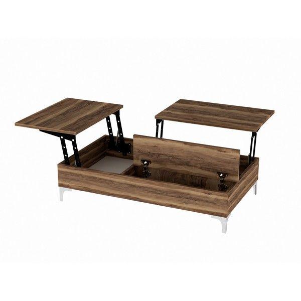 Esinti Diofa Mintas Szetnyithato Dohanyzoasztal Bonami Coffee Table Table Furniture