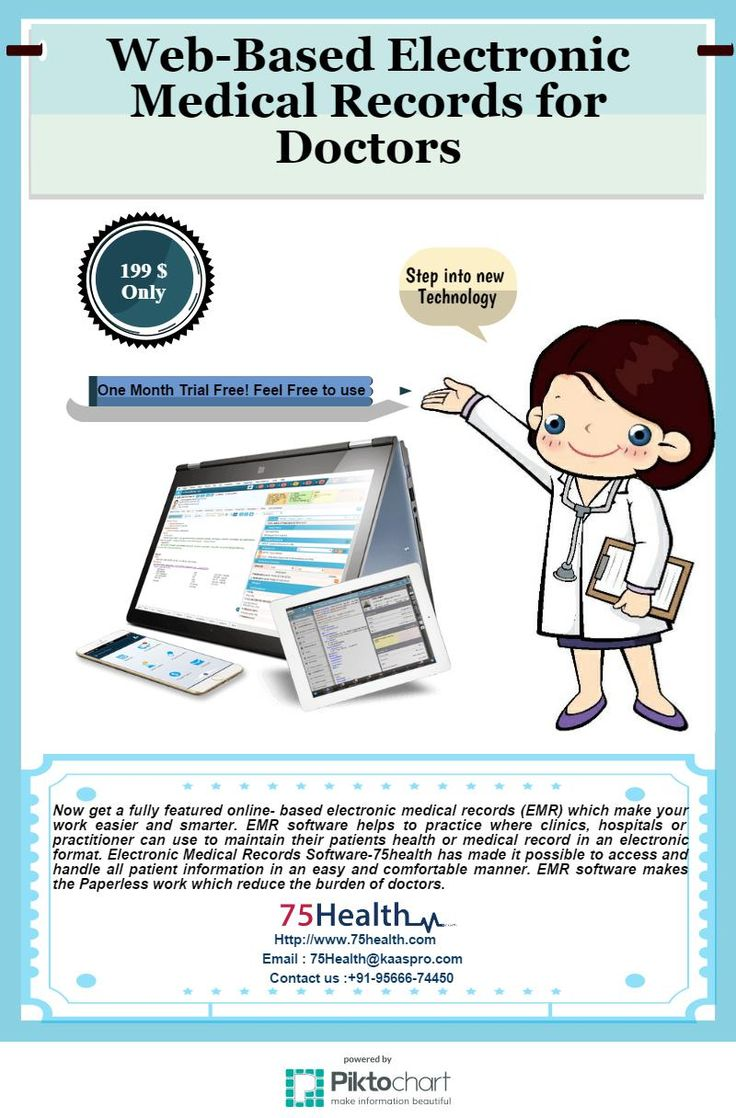 are electronic medical records a cure Personalized medicine has been one of the most promising medical developments in recent years to personalize treatment for patients, some doctors have turned to predictive models to help determine which patients will benefit.