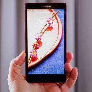 Lenovo P90, Android Quad Core dengan Baterai Ekstra Besar