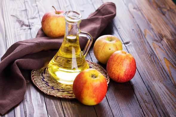 12 Reasons to Use Apple Cider Vinegar Every Day: http://www.lifestylemunch.com/12-reasons-use-apple-cider-vinegar-every-day/