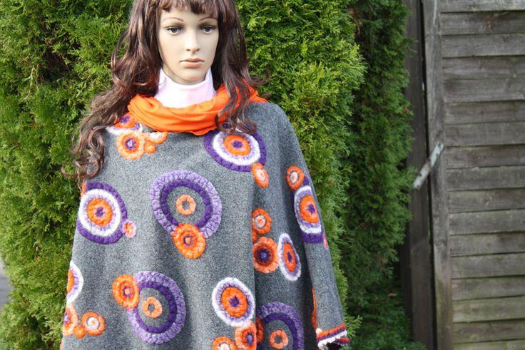 Outfit: Burned orange sweater » teetharejade