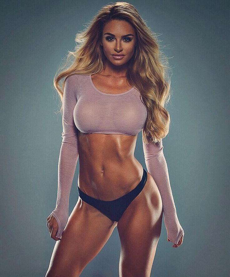 Pin on fitness women