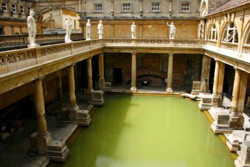 Stonehenge, Windsor Castle and Bath Day Trip from London - London | Viator