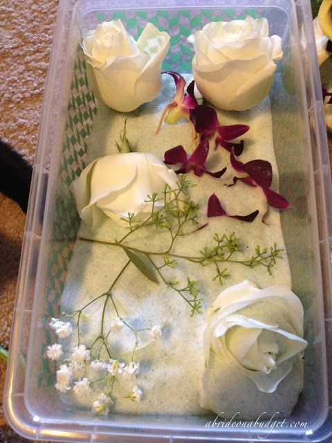 Drying Bridal Bouquet Silica Gel : Images about wedding planning on