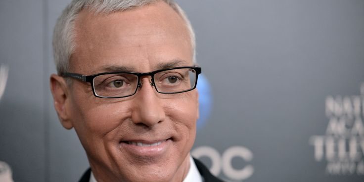 How Dr. Drew Pinsky Changed My Life