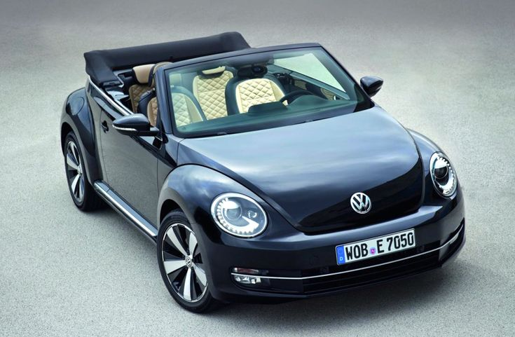 Vw Beetle | 2013 VW Beetle and Cabriolet New Innovations to 2013 VW Beetle and ...