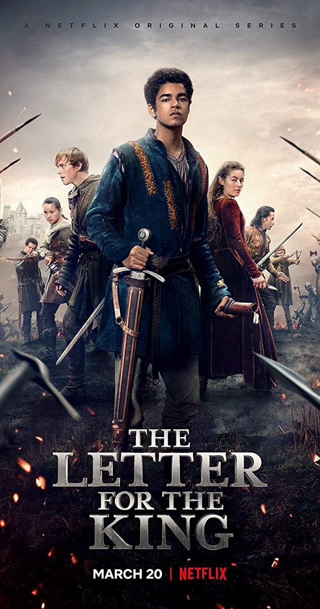 Letter For The King Imdb