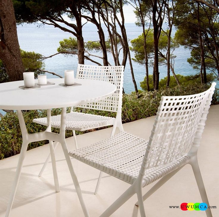 Outdoor / Gardening:Branch Small Diy Outdoor Lounge Furniture Decor Ikea Chairs Elegant Sofa Cushion Pillows Cheap Table Chaise Lounge Design Double Chaise Lounge For Living Room Decorating Home Exterior Ideas In Metallic White Luxurious Decoration Collection From Paola Lenti Redefines Your Outdoor Lounge Decor
