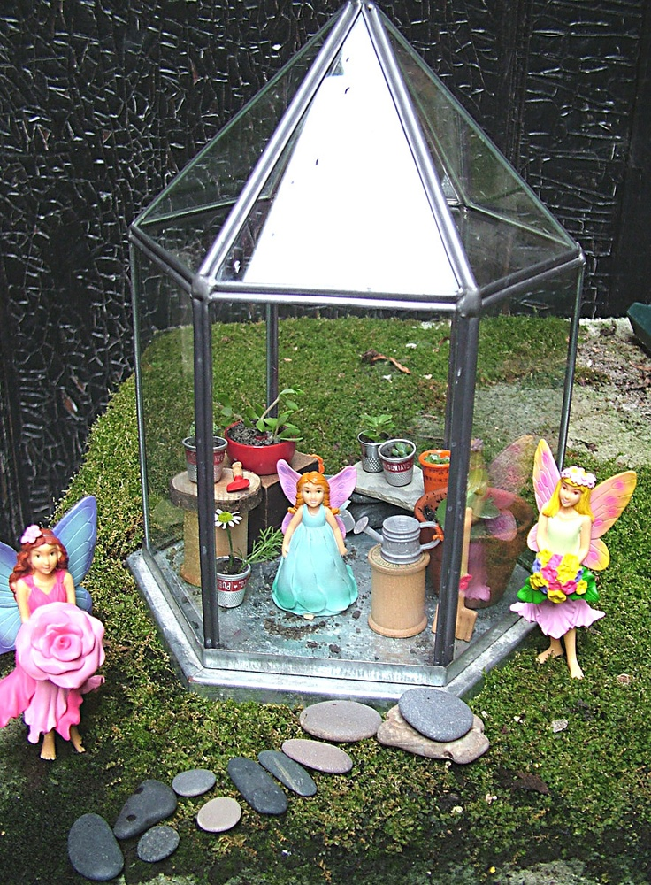 138 best Fairies images on Pinterest Fairies garden Gnome