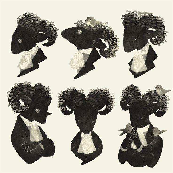 Black Sheep http://rt0no.tumblr.com/post/104570670852