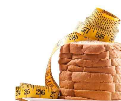 Хлебная диета для похудения.  Описание, этапы, меню, плюсы и минусы