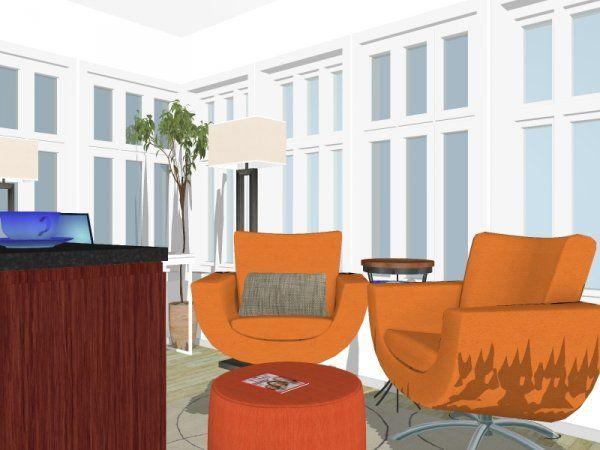Project Bernadeen~Design by Clara