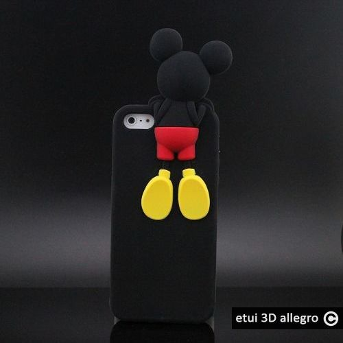iPhone 4 4s Etui MYSZKA MIKI