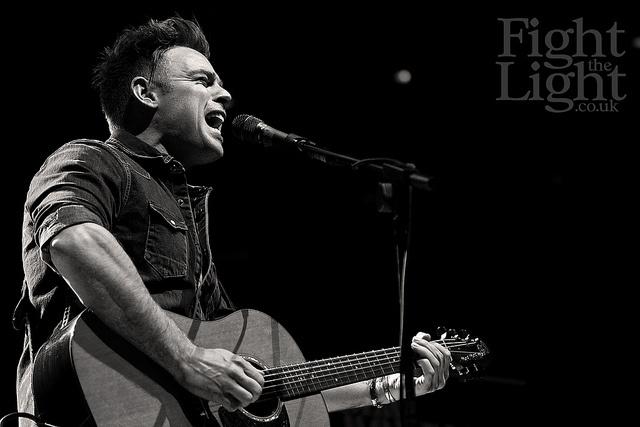Ben Montague    © 2013 http://www.fightthelight.co.uk