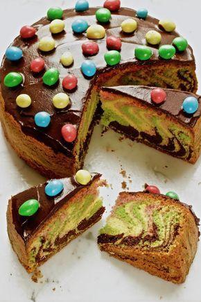 Oggi a la Prova del cuoco: la torta allegra |