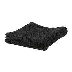 IKEA - FRÄJEN, Handdoek, Middeldikke, zachte badstof handdoek met een hoog absorptievermogen (gewicht 500 g/m²).De lange, fijne vezels van het gekamde katoen geven een zachter en steviger handdoek.