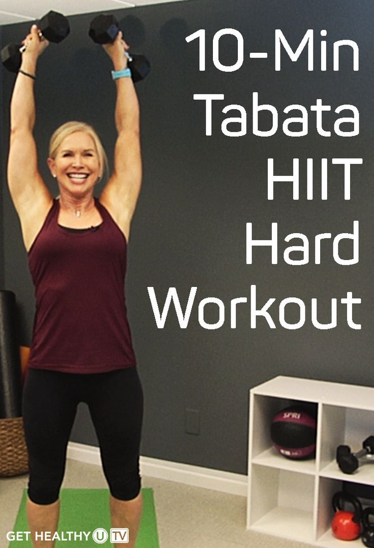 Pin On Hiit Workouts