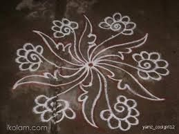 best rangoli designs for free hand - Google Search