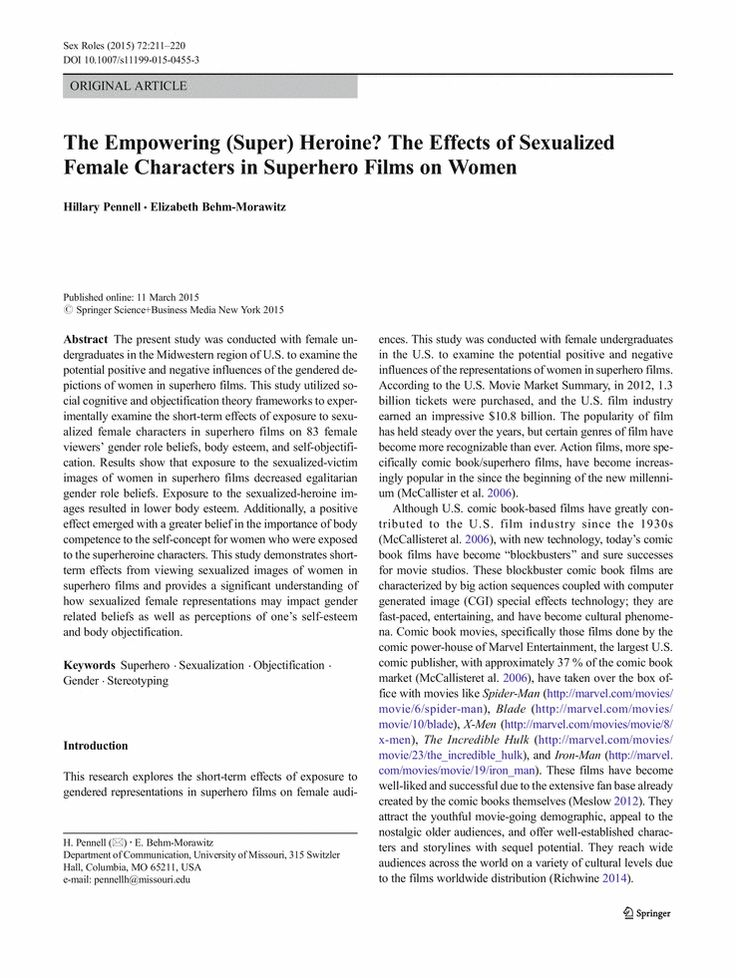 the effects of gender expectations as i was growing up And parents' attitudes mediate traditional gender roles and the effect of their attitude towards gender roles this paper1 is concerned with understanding different dimensions of gender socialization, which vary in their impact on the young and which are essential to build up a gender.