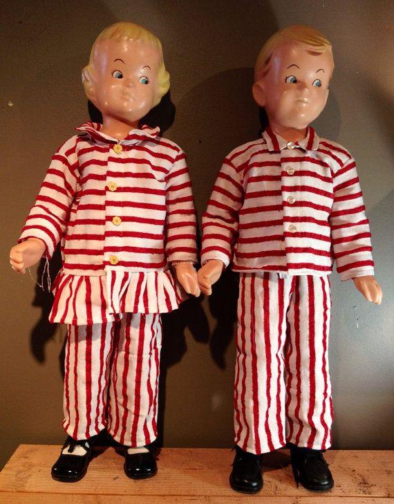 1950s Child Mannequins Buster Brown Vintage Junkie S