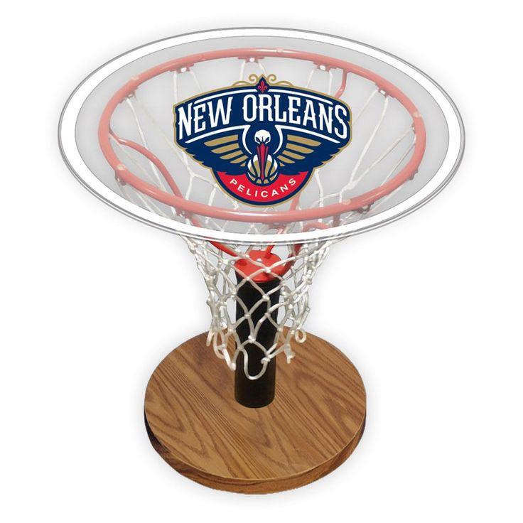 Spalding NBA Basketball Hoop Table - 30NOP