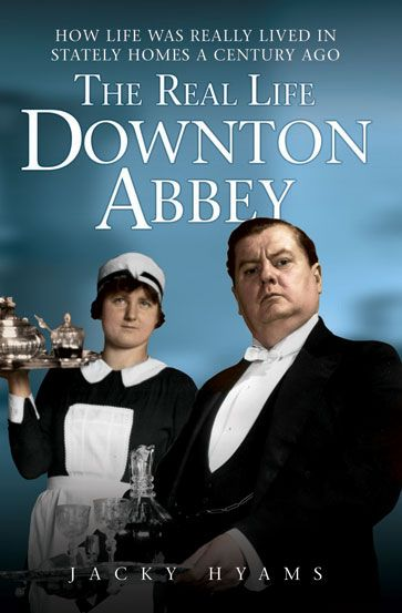 A list of books for Downton Abbey fans