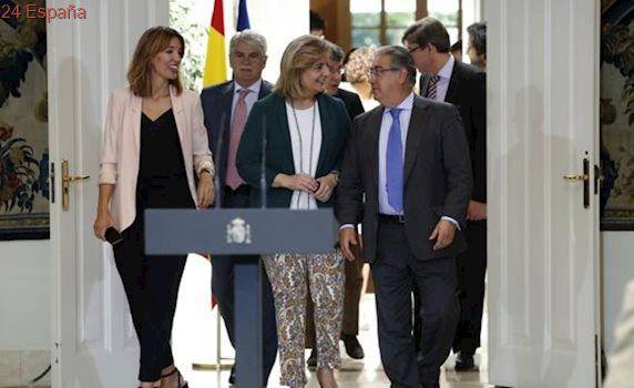 El Gobierno recurre al Tribunal Constitucional la ley valenciana de designación de los senadores
