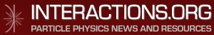 """""""Scientists confident they have discovered the Higgs Boson."""""""