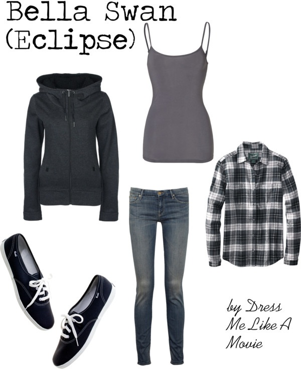 """Bella Swan 3"" by dressmelikeamovie on Polyvore"