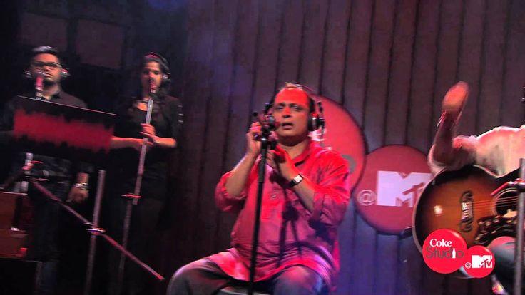 Hindustani - Husna - Hitesh Sonik & Piyush Mishra, Coke Studio @ MTV Season 2
