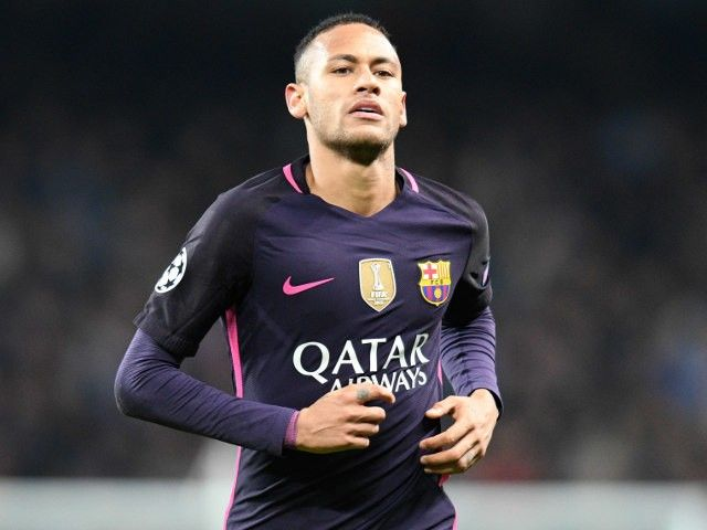 Father: 'Real Madrid were interested in Neymar'