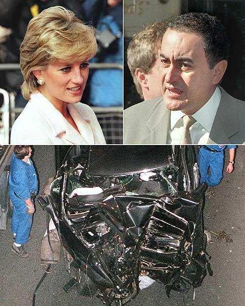 CNA: Nuevo DOCUMENTAL revela que princesa Diana fue asesinada por fuerzas de élite británicas con la connivencia de sus homólogos franceses
