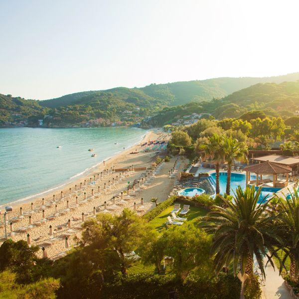 Hotel Elba Island - Hotel Hermitage Elba