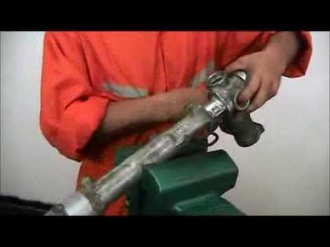 Como desarmar una cremallera de dirección hidráulica Ford Taurus. http://www.timoneshidraulicos.com/