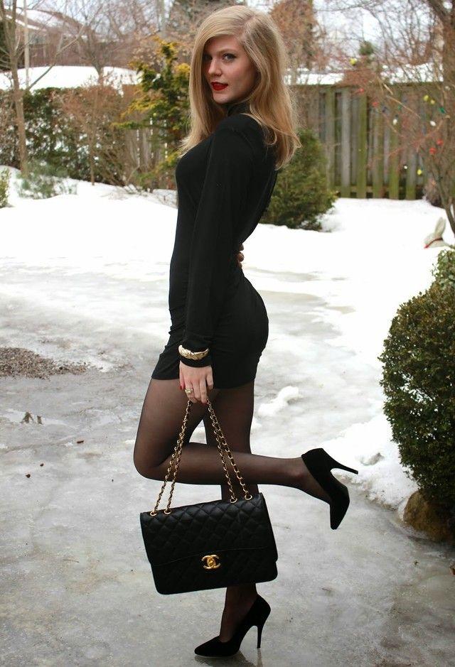rihanna salope fille sexy en collant