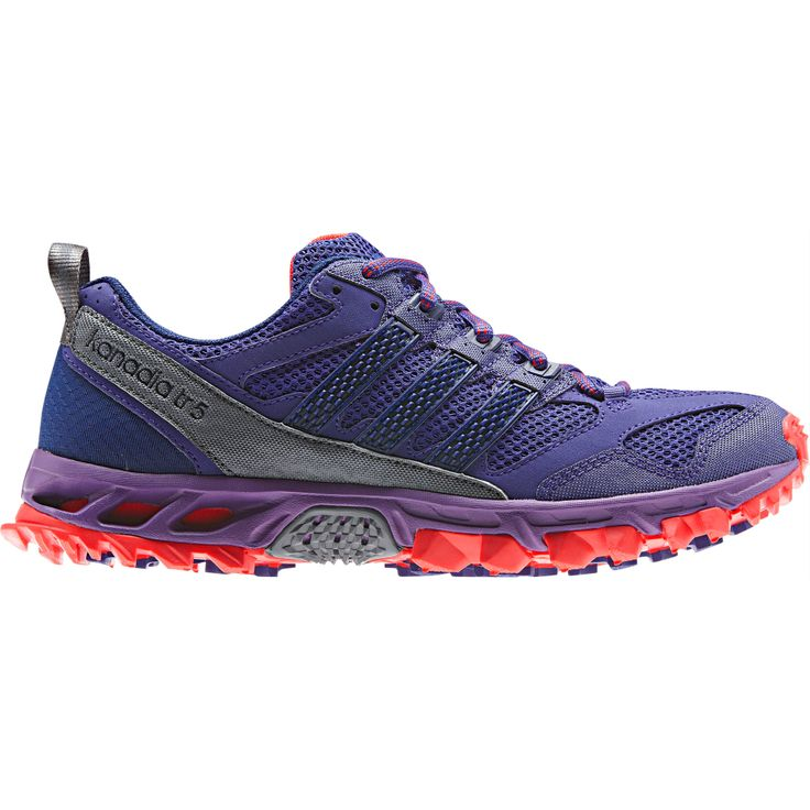 adidas Women's Kanadia 5 Trail Shoes | adidas Canada-Summer Running Gear!