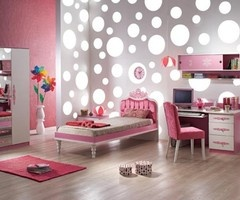 Pink Girls Bedrooms 10 best 8 year old girls bedroom images on pinterest | children