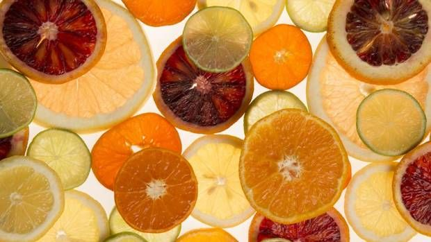 Citric acid: How sour is becoming a chef's new weapon