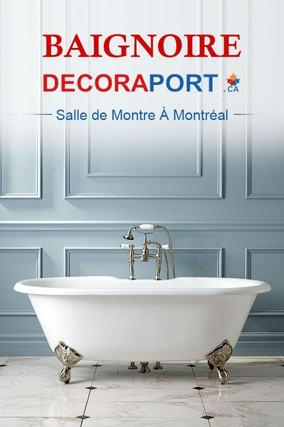 8 best antique bath wastes images on pinterest chrome corks and design bathroom - Boutique salle de bain quebec ...