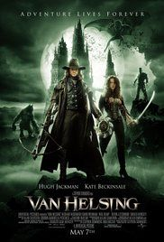 Van Helsing Free Full Movie. The notorious monster hunter is sent to Transylvania to stop Count Dracula who is using Dr. Frankenstein's research and a werewolf for some sinister purpose.