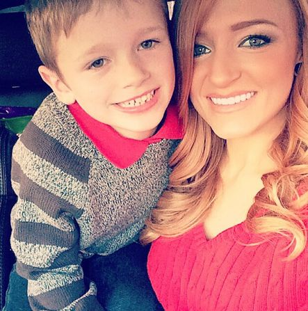 Maci Bookout: Pregnant With Second Child!