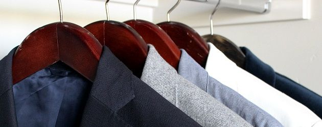The Top 5 Types of Blazers / Sportcoats to Own