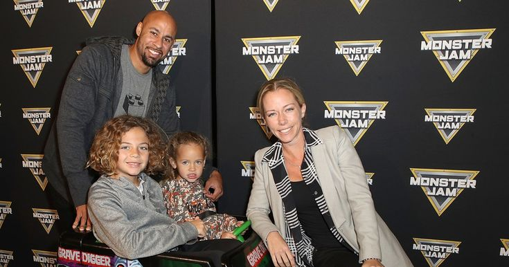 cool Kendra Wilkinson, Hank Baskett Step Out With Kids Amid Marital Issues