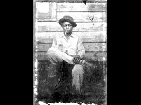 ▶ I'm Going Where The Southern Cross The Dog by Henry Sloan - First Blues song heard by WC Handy - YouTube