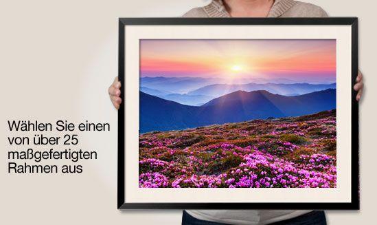 My Photos | Ihre Fotos online drucken - Leinwand, Holz, Papier, Rahmung.