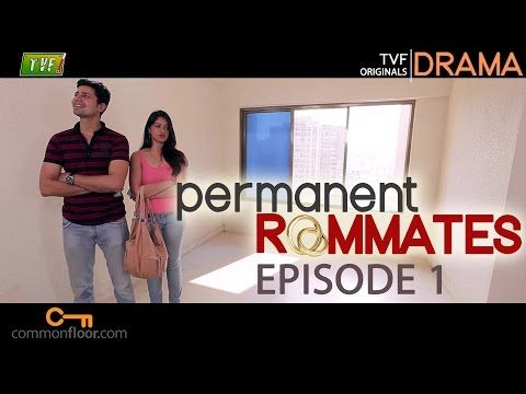 TVF's Permanent Roommates | S01E01 - 'The Proposal' - YouTube