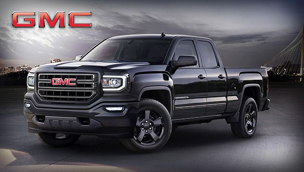 2018 Gmc Sierra A Large Pickup Truck With Powerful V8 Engine Sellanycar Com Sell Your Car In 30min Gmc Pickup Trucks New Gmc Truck Gmc Trucks For Sale