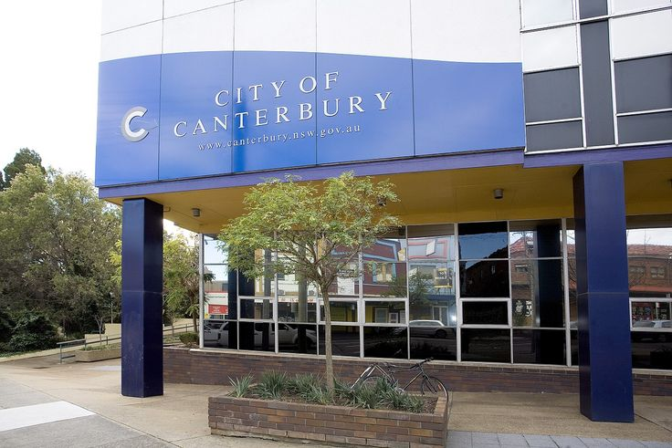 Canterbury City Council, 137 Beamish Street, Campsie, NSW -- http://bit.ly/a9KG6Q