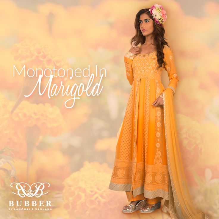 Get Monotoned In Bubber Couture's Marigold Camellia 'Sakura' Ensemble! Order This Look Today! Contact Us: 📞 9819980846/9820709875  🏠 The Bubber Couture Store. 📍 https://goo.gl/maps/YvPDNrLEuBv 📧 info@bubbercouture.com . . . . #sakura #cherryblossom #odetoacherryblossom #marigold #elegant #delicate #beautiful #anarkalli #indianwear #indianbride #traditional #womenstyle #stylish#bride #bridesmaid #instafashion #instastyle #instagood #ootd #womesstyle #trendsetter #handcrafted #couture…